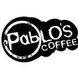 Pablo's Coffee Logo
