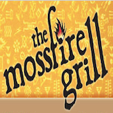 Mossfire Grill Logo