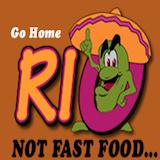 Rio Wraps Logo