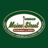 Mainestreet Restaurant Logo