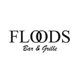 Flood's Bar & Grill Logo