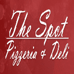 The Spot Pizzeria & Deli Logo