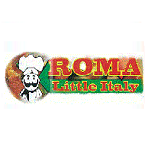 Roma Little Italy (Baltimore) Logo