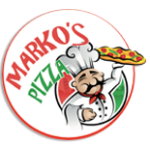 Marko's Pizza (Baltimore) Logo