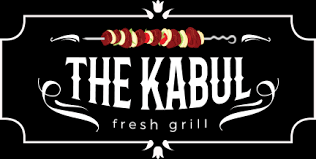 The Kabul Fresh Grill Logo