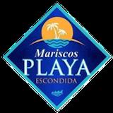 Mariscos Playa Escondida Logo