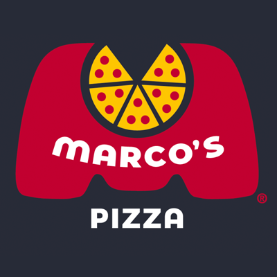 Marco's Pizza (10001 SE 15th) Logo