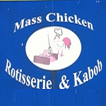 Mass Chicken Logo