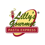 Lillys Gourmet Pasta Express Logo