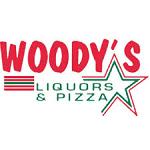 Woody's Pizza & Liquor - Revere Logo