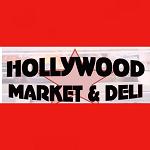 Hollywood Deli Logo