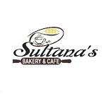 Sultanas Bakery & Cafe Logo
