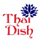 Thai Dish Logo