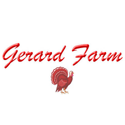 Gerard Farm Logo