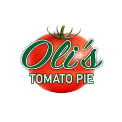 Oli's Tomato Pie Logo