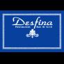 Desfina Logo