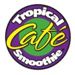Tropical Smoothie Cafe (Arlington) Logo