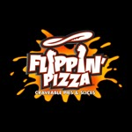 Flippin' Pizza (DuPont Circle) Logo