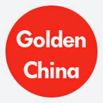 Golden China Logo