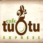 Cafe Tu-O-Tu Logo