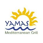 Yamas Grill Logo