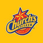 Church's Chicken (955 L'Enfant Plaza) Logo