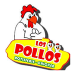 Los Pollos Restaurant Logo
