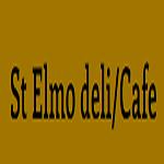 St Elmo Deli ( Bethesda) Logo
