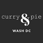 Curry & Pie Logo