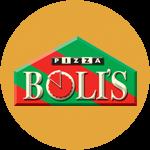 Pizza Boli's (Silver Spring - Eastern Ave) Logo