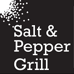 Salt and Pepp II Logo