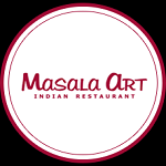 Masala Art - South West Waterfront Logo