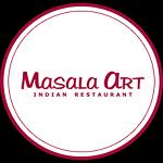 Masala Art (American University Park) Logo