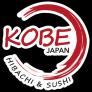 Kobe Japan Hibachi and Sushi Logo