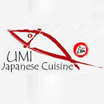 Umi Japanese Cuisine Logo