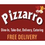 Pizzarro Logo