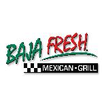 Baja Fresh Mexican Grill Logo