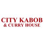 City Kabob & Curry House Logo