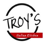 Troy's Italian Kitchen Logo