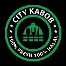 City Kabob & Curry House (NorthEast) Pakistani, Indian Halal food. Logo
