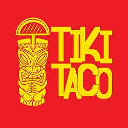 Tiki Taco Logo