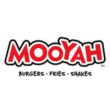 MOOYAH Burgers (140 Tremont St) Logo