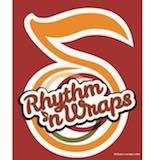 Rhythm 'N Wraps Logo
