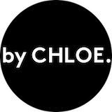 by CHLOE. Boylston Street Logo
