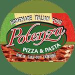 Potenza Pizza & Pasta Logo