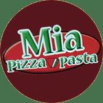 Mia Pizza Pittsburgh Logo
