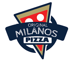 Original Milanos Pizza - 5th Ave Logo
