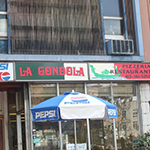 La Gondola Pizzeria Logo