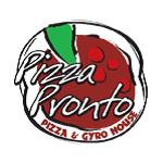 Pizza Pronto Avalon Logo