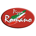 Pizza Romano Logo